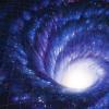 Scoperto il primo tunnel spaziale della nostra galassia