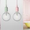 Home Decor: case color pastello