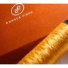 Orange Fiber: la start up che ricava i tessuti dalle arance