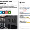 Nuova apertura a Milano per il quartier generale N21