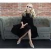 Front Row: la nuova serie tv dedicata a Franca Sozzani