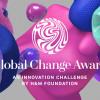 Global Change Award: Grape Leather vince il primo premio