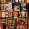 A Londra  la mostra sul Packaging & Advertising