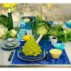 Sulle tavole italiane è boom di frutta e verdura