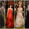 L'Haute Couture di Dior per la Primavera Estate 2017