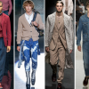 Gli outfit per uno stile originale ma adatto alle diverse esigenze: ecco le tendenze uomo per P/E 2017