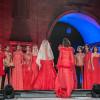 """Lo stilista Michele Miglionico ospite a """"Italy Festival 2017"""" di Chongqing"""