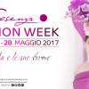 Cosenza Fashion Week, i dettagli e l'intervista esclusiva all'organizzatrice Giada Falcone