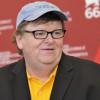 """Michael Moore annuncia film """"decisivo"""" su Donald Trump"""