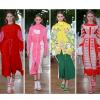 Pierpaolo Piccioli ha presentato a New York la collezione Valentino Resort 2018