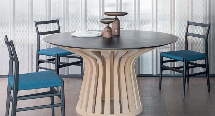 Il soggiorno comincia dalle sedie di design: le proposte Cassina ...