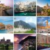 Gioielli d'Italia: 10 luoghi incantevoli da visitare assolutamente