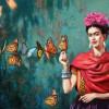 Frida Kahlo in mostra al MUDEC di Milano
