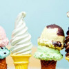 "Arriva per la prima volta a Milano ""Gelato all you can eat"""