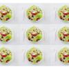 Solo stoviglie compostabili in Mater-Bi alle Academy di Tutto Food