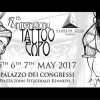 Una giornata all' International Tattoo Expo Roma 2017