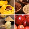 """Tuttofood 2017: è il Perù il paese dei """"Superfoods. Ecco la lista degli alimenti che non possono mancare a tavola"""