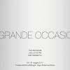 """Al via a Milano Video Sound Art festival """"LA GRANDE OCCASIONE"""" dal 25 al 28 maggio 2017"""