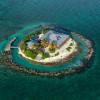 Le isole private, la scelta per un soggiorno davvero esclusivo