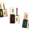 La rivoluzione dei colori sulle labbra è con Vernis à lèvres di Yves Saint Laurent Beauté
