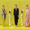Vionnet Resort 2018, la collezione ispirata al Giappone