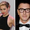 Il litigio fra Miley Cyrus e Stefano Gabbana scoppia su instagram