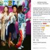 Stella McCartney ha presentato la sua collezione per l'estate 2018 ispirata all'allegria dei Caraibi