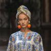 Il turbante: un must nelle collezioni della primavera estate 2017