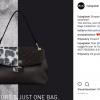 Liu Jo crea la borsa scomponibile
