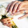 Secondo una ricerca essere sposati fa bene a uomini e donne