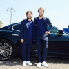 Continua la partnership Zegna Maserati
