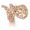 Giovanni Ferraris ha conquistato a Las Vegas il Couture Design Award con i favolosi orecchini  Titanium