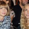 La direttrice di Vogue Anna Wintour ricorda Franca Sozzani