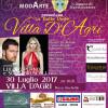 """L'Alta Moda Italiana a """"La Notte Veste Villa d'Agri"""""""