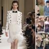 Il calendario delle sfilate di Haute Couture Autunno – Inverno 2017/2018