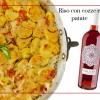 Riso con patate e cozze: ecco la tipica ricetta barese