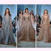 Haute Couture, sfila la collezione Elie Saab Autunno – Inverno 2017/2018