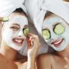 Le maschere viso fai da te a base di cetriolo