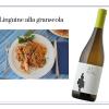 Linguine alla granseola: la ricetta dal mare del Friuli
