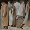 Per la prima volta in italia, i muralisti messicani in mostra a Bologna