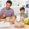 Salute: al via vivi Smart, per riavvicinare le famiglie a corretti stili di vita