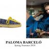 La collezione Paloma Barcelò per la Primavera – Estate 2018 [GALLERY]