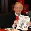 Addio a Hugh Hefner, fondatore di Playboy