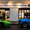 Lamborghini apre il suo primo store ufficiale della Collezione Automobili in Giappone