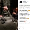Moda: punta diretta al cielo la donna Trussardi nella collezione primavera estate 2018