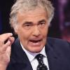 """Massimo Giletti: """"Domenica In? Non parlo per rispetto di Cristina Parodi"""""""