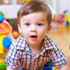 """Pediatria: studio, bimbi meno """"smart"""" dopo asilo nido ma più in forma"""