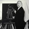"""Christian Dior: 60 anni fa l'addio al padre del """"New Look"""" [GALLERY]"""