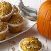 Muffin di zucca: una ricetta sfiziosa e gustosa