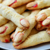 """""""Dolcetto o scherzetto?"""" Con la ricetta delle dita zombie si fanno entrambi"""
